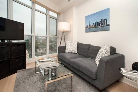 Condo for sale at 21 Iceboat Terr Unit 1022 Toronto Ontario - MLS: C4691784