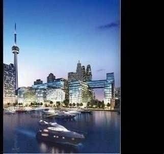 Apartment for rent at 29 Queens Quay Unit 1022 Toronto Ontario - MLS: C4577305