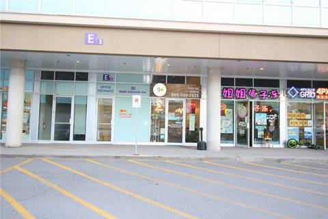 Commercial property for sale at 30 South Unionville Ave Unit 1022 Markham Ontario - MLS: N4694011