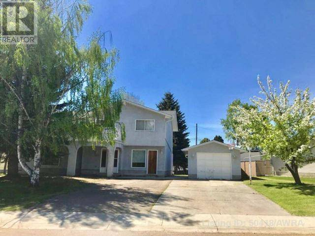 House for sale at 1022 52 St Edson Alberta - MLS: 50418