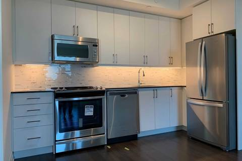 Apartment for rent at 591 Sheppard Ave Unit 1022 Toronto Ontario - MLS: C4607134