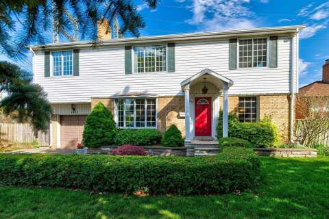 House for sale at 1022 Baldwin Rd Mississauga Ontario - MLS: W4773356