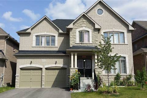House for sale at 1022 Blackhall Cres Newmarket Ontario - MLS: N4586946