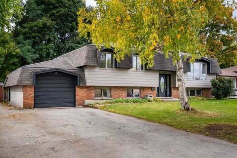 Commercial property for sale at 1022 Gallagher Rd Burlington Ontario - MLS: W4950306