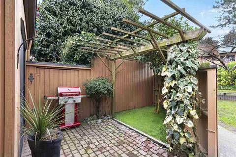Townhouse for sale at 1022 Ironwork Passage  Vancouver British Columbia - MLS: R2349645