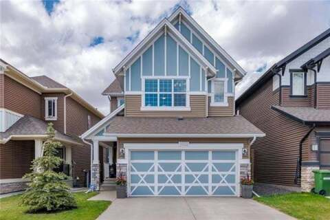 House for sale at 1022 Kings Heights Wy Southeast Airdrie Alberta - MLS: C4299061
