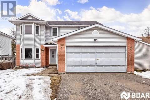 House for sale at 1022 Maclean St Innisfil Ontario - MLS: 30719894