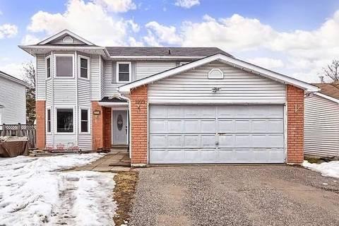 House for sale at 1022 Maclean St Innisfil Ontario - MLS: N4385489