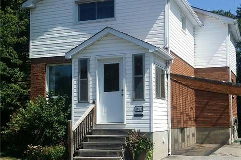 House for sale at 1022 Main St West North Bay Ontario - MLS: 145589