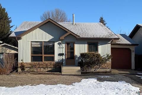 House for sale at 1022 Middleton Cres Regina Saskatchewan - MLS: SK801683