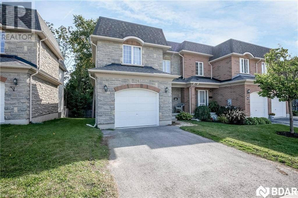 Townhouse for sale at 1022 Mississaga St West Orillia Ontario - MLS: 30767407