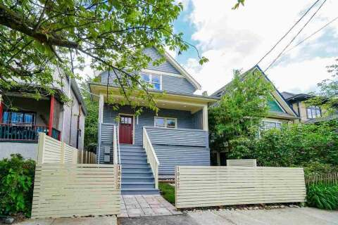 Townhouse for sale at 1022 Odlum Dr Vancouver British Columbia - MLS: R2459737
