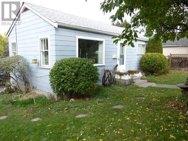 House for sale at 1022 Pine St Kamloops British Columbia - MLS: 153857