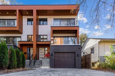 Townhouse for sale at 1022 Roosevelt Rd Mississauga Ontario - MLS: W4985605
