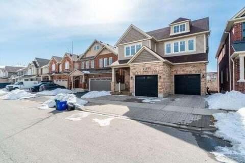 House for sale at 1022 Solomon Ct Milton Ontario - MLS: W4766904