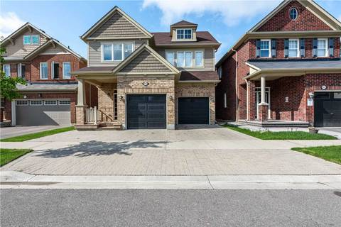 House for sale at 1022 Solomon Ct Milton Ontario - MLS: W4565425