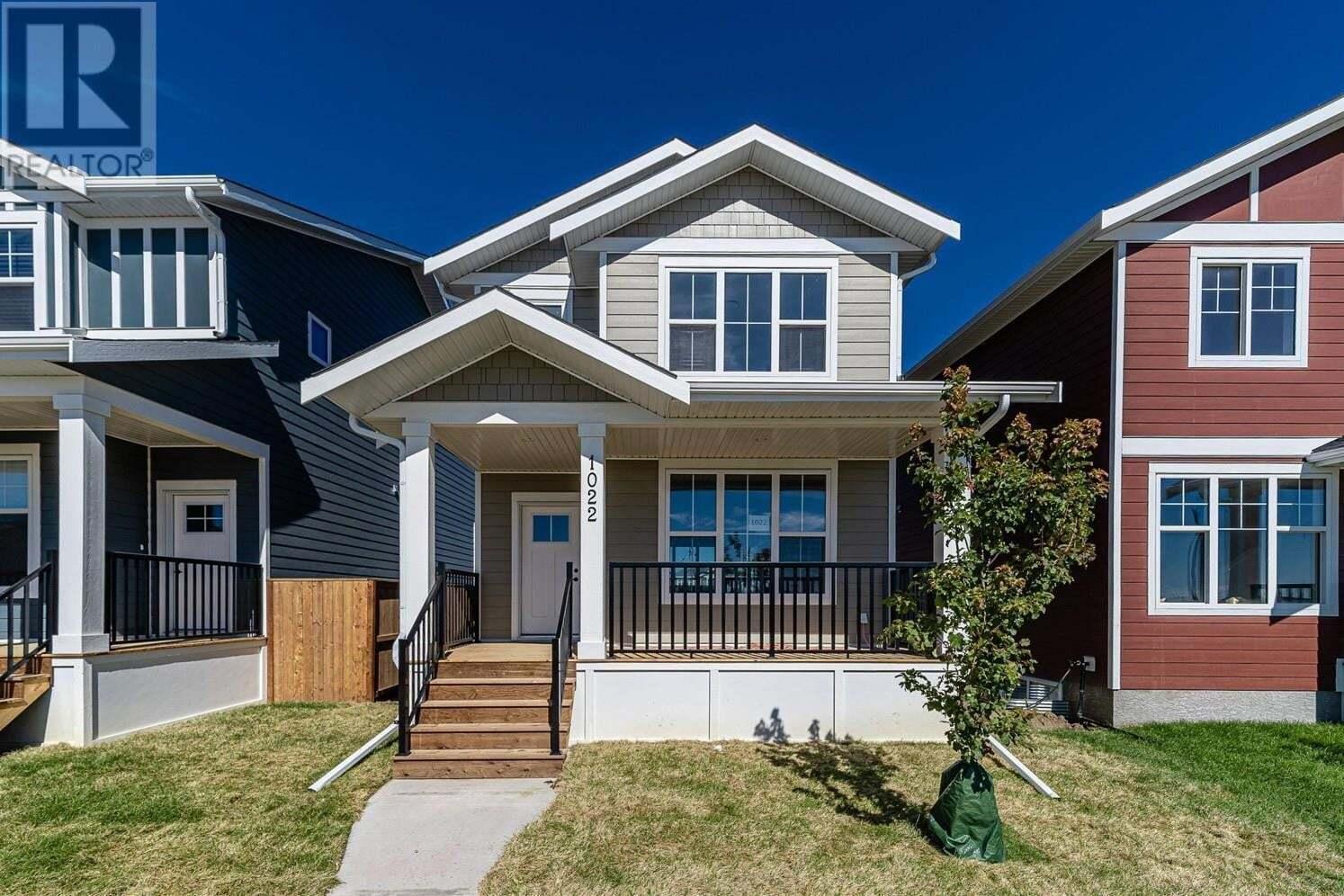 House for sale at 1022 Stilling St Saskatoon Saskatchewan - MLS: SK828149