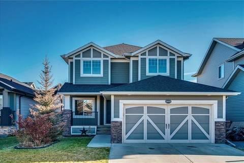 House for sale at 1022 Williamstown Blvd Northwest Airdrie Alberta - MLS: C4274006