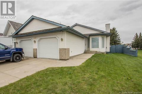 House for sale at 10220 75a Ave Grande Prairie Alberta - MLS: GP205529