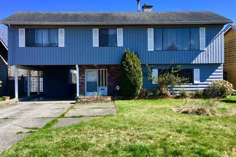House for sale at 10220 Springmont Dr Richmond British Columbia - MLS: R2355551