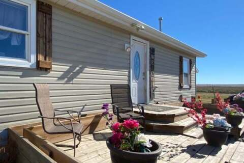 House for sale at 10221 Range Road 74  Rural Cypress County Alberta - MLS: A1033011