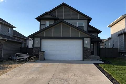 House for sale at 10222 125 Ave Grande Prairie Alberta - MLS: GP205408