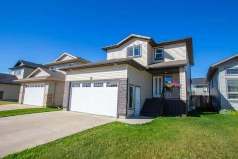 House for sale at 10222 85b St Grande Prairie Alberta - MLS: A1029613