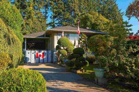 House for sale at 10226 125a St Surrey British Columbia - MLS: R2473105