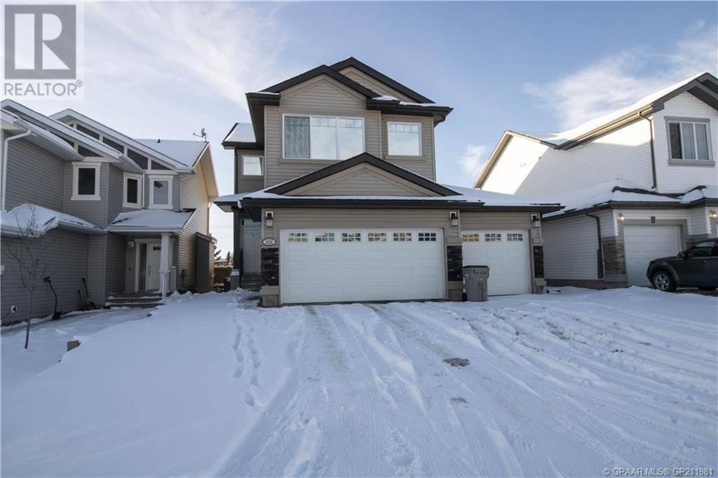 House for sale at 10226 87 St Grande Prairie Alberta - MLS: GP211981