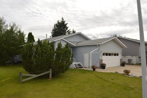 House for sale at 10227 Michaelis Blvd Grande Prairie Alberta - MLS: A1024437