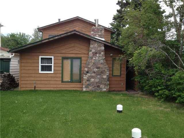 House for sale at 1023 1 Ave Rural Wetaskiwin County Alberta - MLS: E4192882