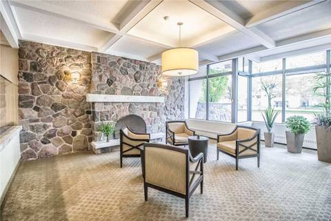 Condo for sale at 1625 Bloor St Unit #1023 Mississauga Ontario - MLS: W4492936