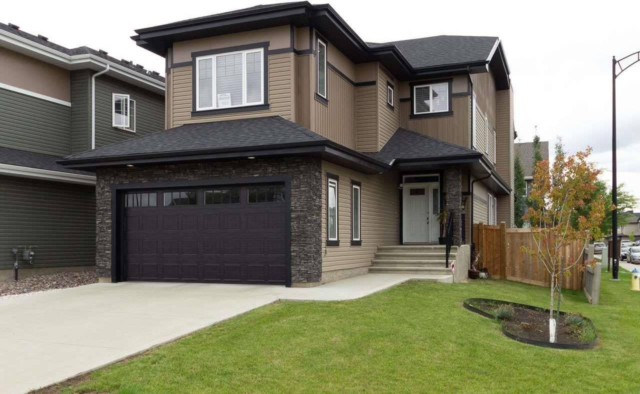 House for sale at 1023 175 St Sw Edmonton Alberta - MLS: E4168491