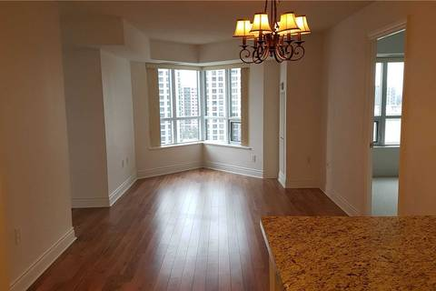 Apartment for rent at 500 Doris Ave Unit 1023 Toronto Ontario - MLS: C4736082