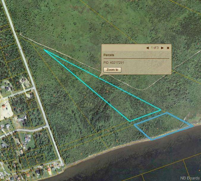 Residential property for sale at  Acres Rue Unit 10.23 Néguac New Brunswick - MLS: NB022421