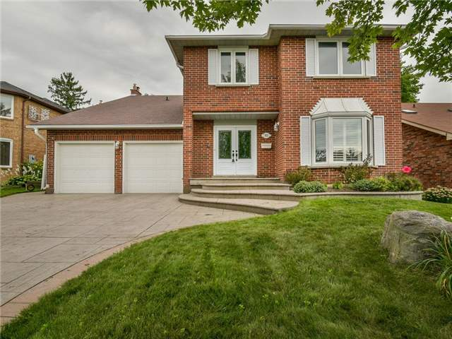 House for sale at 1023 Dalewood Drive Pickering Ontario - MLS: E4286091