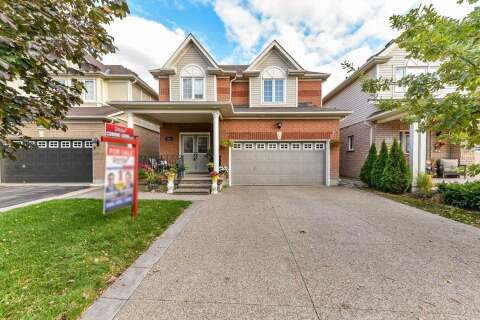 House for sale at 1023 Donnelly St Milton Ontario - MLS: W4954918