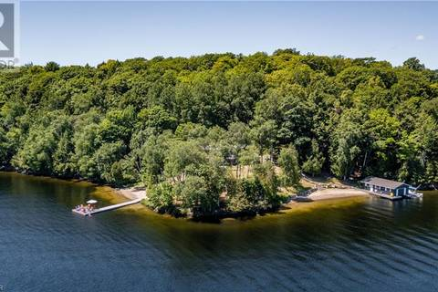 House for sale at 1023 Frost Ln Lake Of Bays Ontario - MLS: 194579