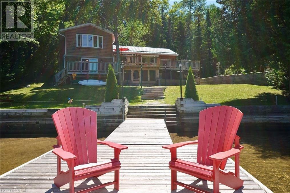 House for sale at 1023 Gentle Breeze Ln Haliburton Ontario - MLS: 40043075