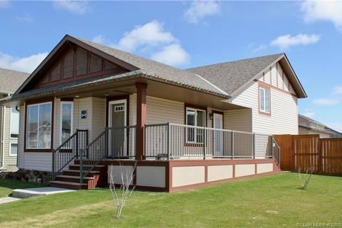 House for sale at 1023 Keystone Wy W Lethbridge Alberta - MLS: LD0165072