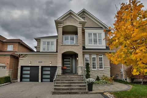 House for sale at 1023 Laidlaw Dr Milton Ontario - MLS: W4617550