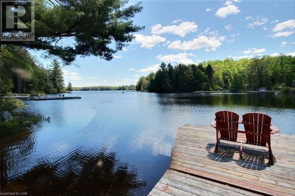 House for sale at 1023 Lakeshore Dr N Bracebridge Ontario - MLS: 279778
