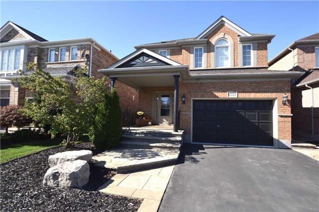 Sold: 1023 Laurier Avenue, Milton, ON