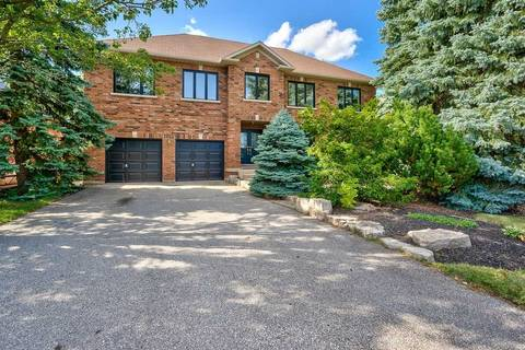 House for sale at 1023 Masters Green  Oakville Ontario - MLS: W4671852