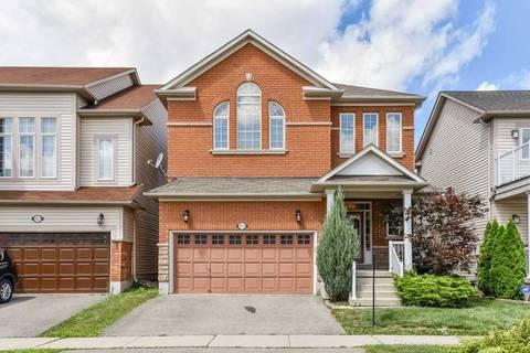 House for sale at 1023 Mccuaig Dr Milton Ontario - MLS: W4552595