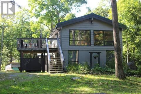 House for sale at 1023 Sandor Dr Bala Ontario - MLS: 181854