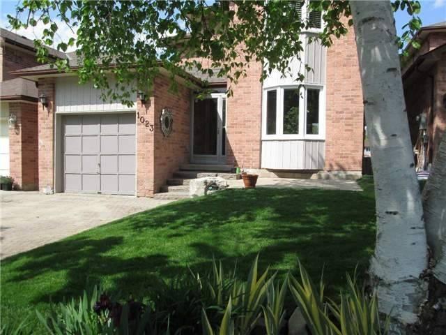 Sold: 1023 Serdica Court, Mississauga, ON