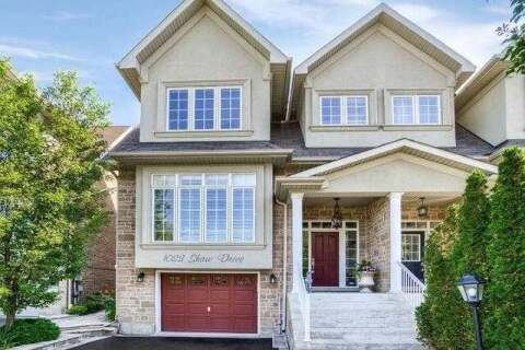 Townhouse for sale at 1023 Shaw Dr Mississauga Ontario - MLS: W4804127