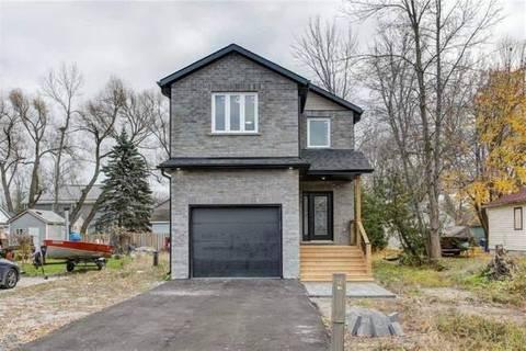 House for sale at 1023 Spooners Rd Innisfil Ontario - MLS: N4458364