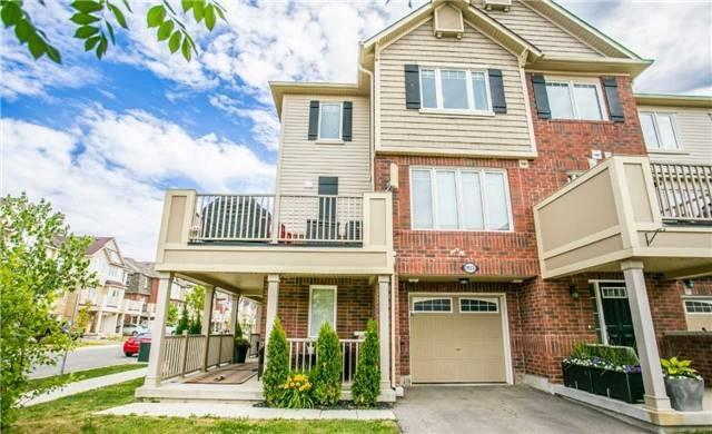 For Sale: 1023 Stemman Place, Milton, ON | 3 Bed, 2 Bath Townhouse for $559,900. See 19 photos!
